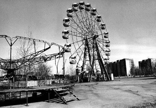 Le tourisme à Tchernobyl est en plein essor grâce au succès de la nouvelle série de la chaîne HBO