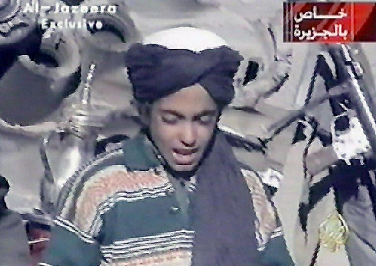 Hamza ben Laden : les Etats-Unis offrent un million de dollars pour retrouver l'un des fils d'Oussama ben Laden