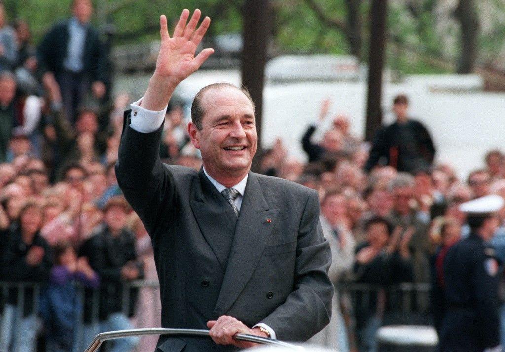 Cette double nostalgie qui colore les hommages rendus à Jacques Chirac