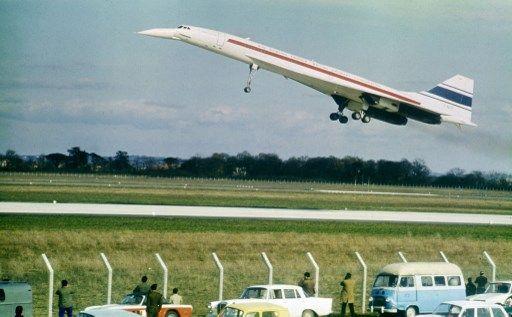 Le Concorde : le projet industriel français le plus extraordinaire du siècle fut-il tué dans l'oeuf dès 1969 ?