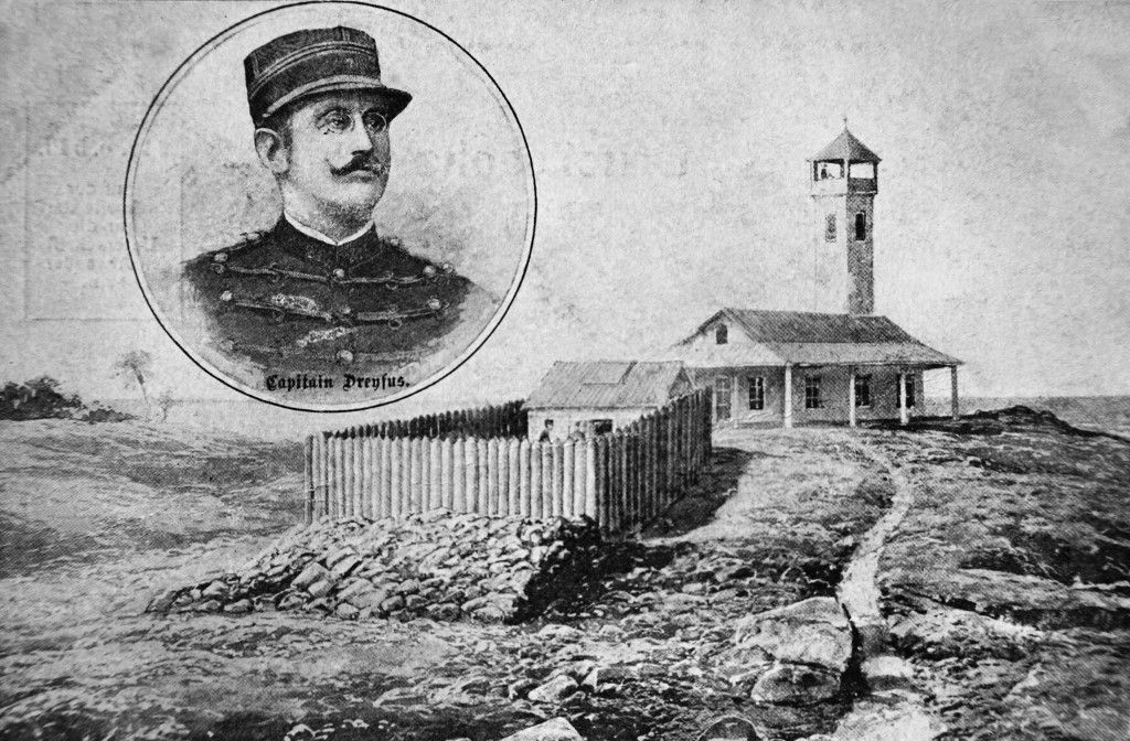 L'affaire Dreyfus : entre vérités et légendes