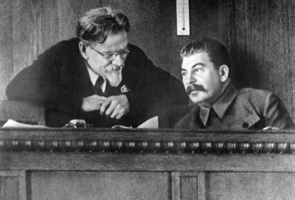 Staline URSS