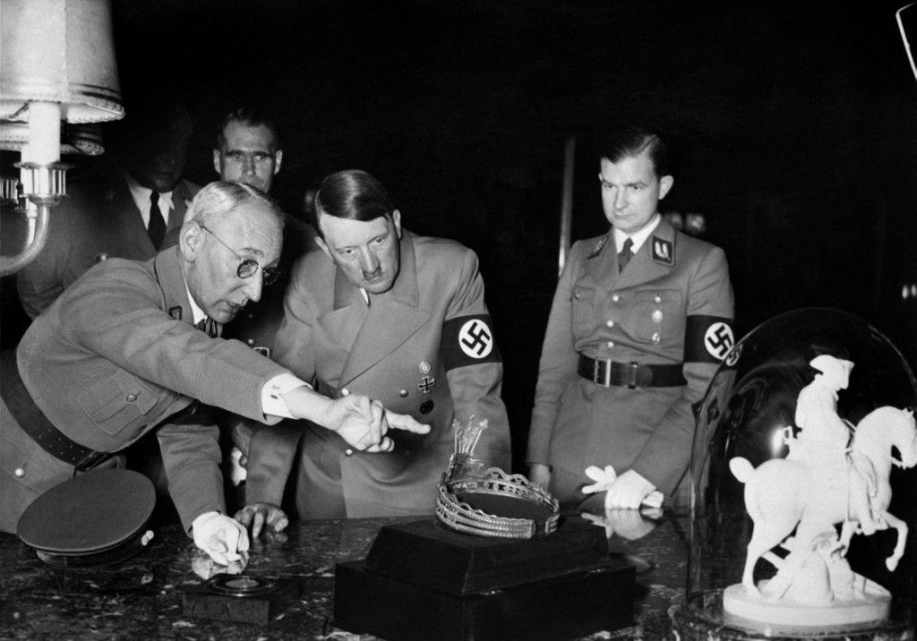 Les nazis auraient-ils pu remporter la Seconde guerre mondiale ?