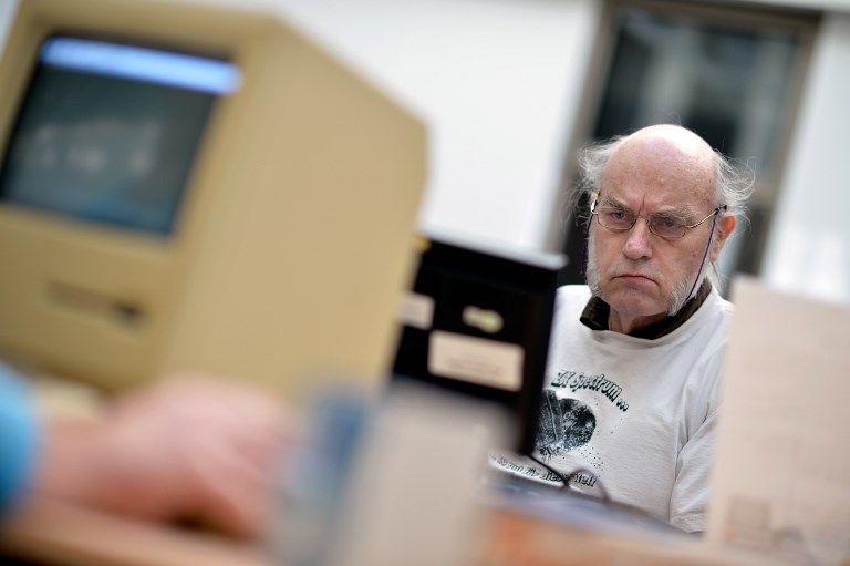 """Les """"fake news"""" sur Internet sont surtout partagées par les seniors"""