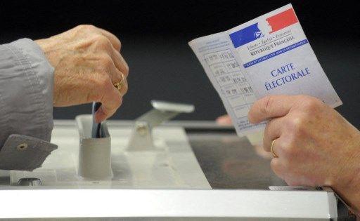 Les élections régionales et départementales ont lieu ce dimanche.