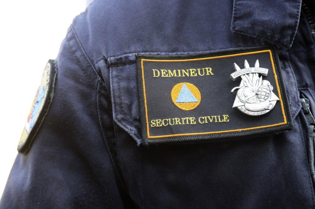 Des démineurs laissent 300kg d'explosifs sans surveillance toute une nuit à Paris