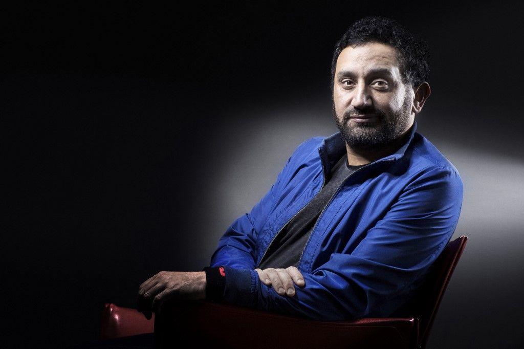 """L'animateur et producteur français Cyril Hanouna participe au succès de la chaîne C8 avec ses émissions """"Touche Pas à Mon Poste"""" (TPMP) et """"Balance ton Post !""""."""