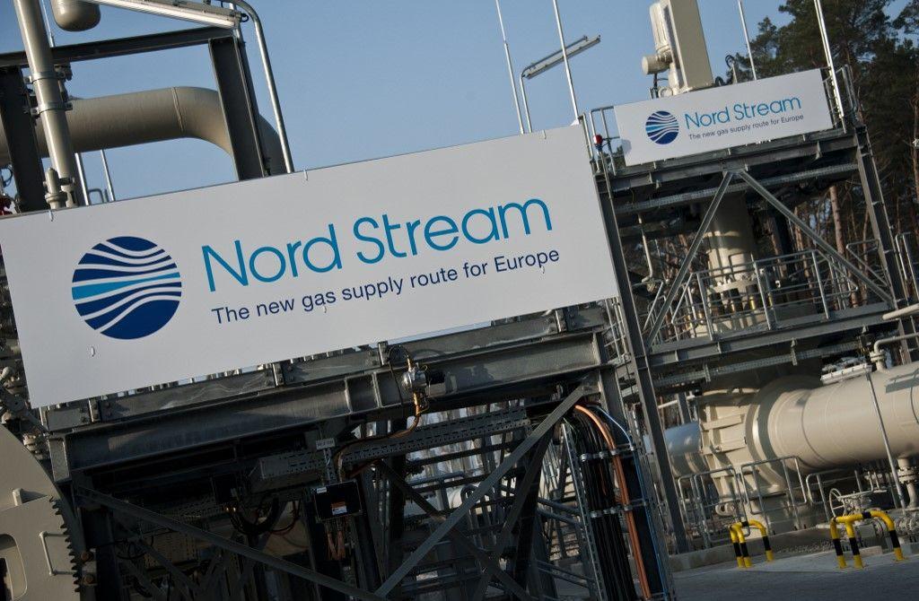 Politique énergétique : avec Nordstream, c'est l'indépendance de l'Europe qui est en jeu