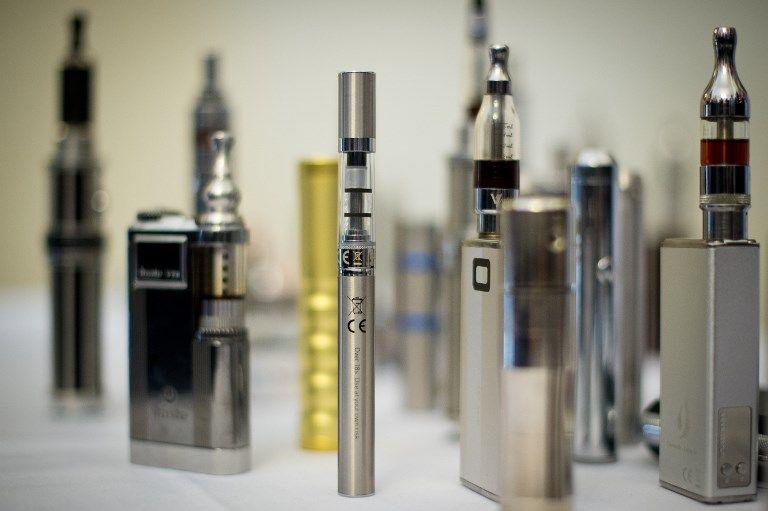 La consommation de E-cigarettes augmente fortement chez les jeunes aux Etats-Unis