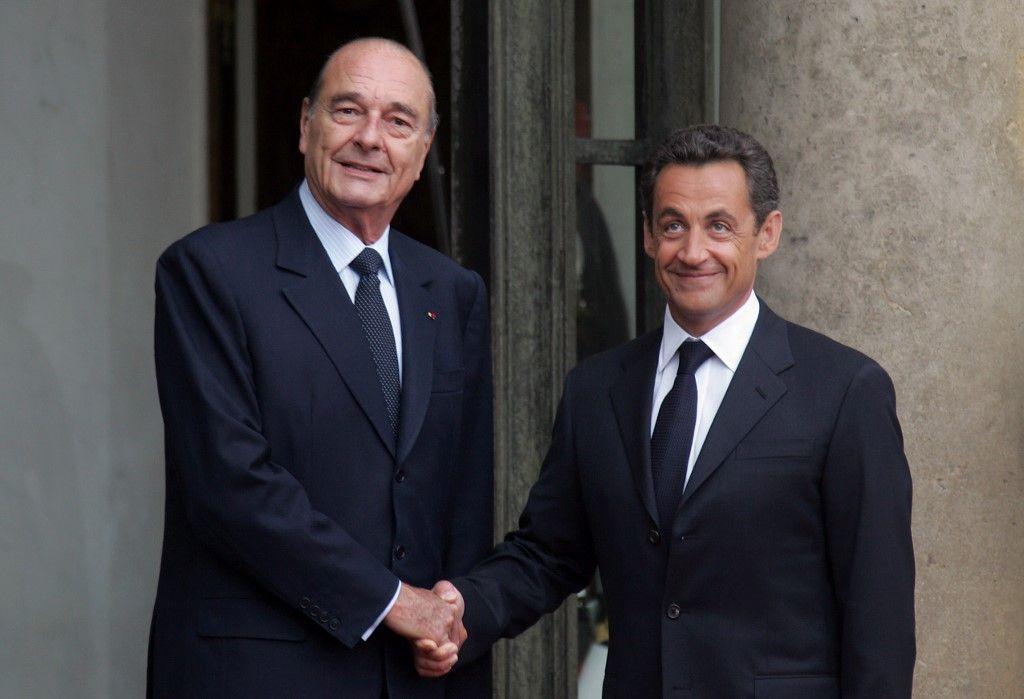 Les nombreuses réactions politiques après le décès de Jacques Chirac