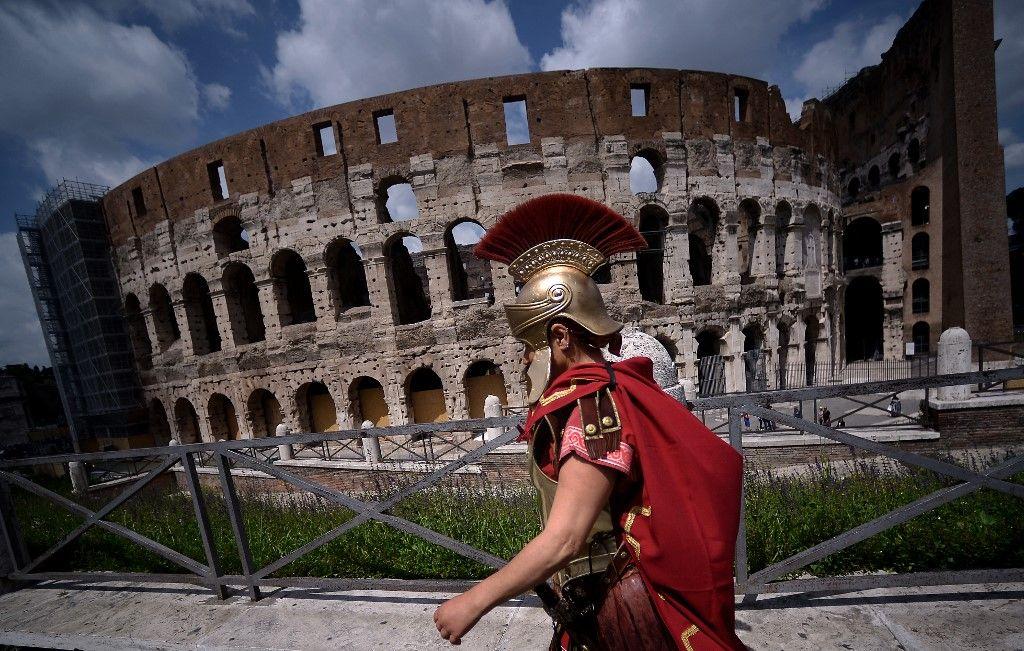 Rome : le lieu où Jules César fut assassiné sera accessible au public en 2022.