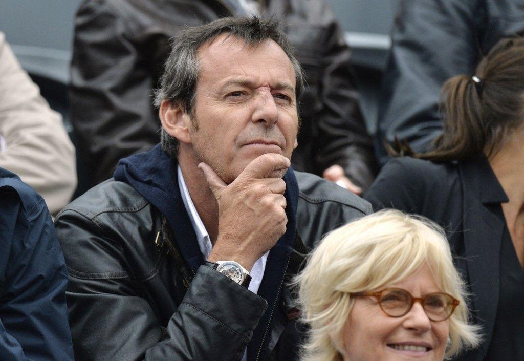Jean-Luc Reichmann a contracté la Covid-19.
