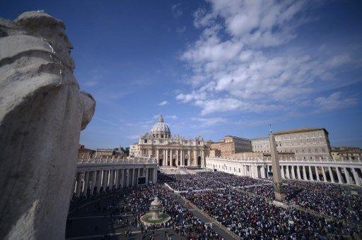 Les remises en cause de l'héritage de Jean Paul II témoignent de l'intensité des tensions politiques au sein du Vatican