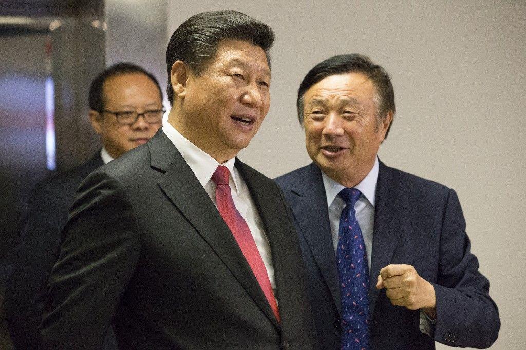 La genèse de Huaweï : comment le génie et les idées de Ren Zhengfei ont révolutionné les télécoms et l'industrie en Chine