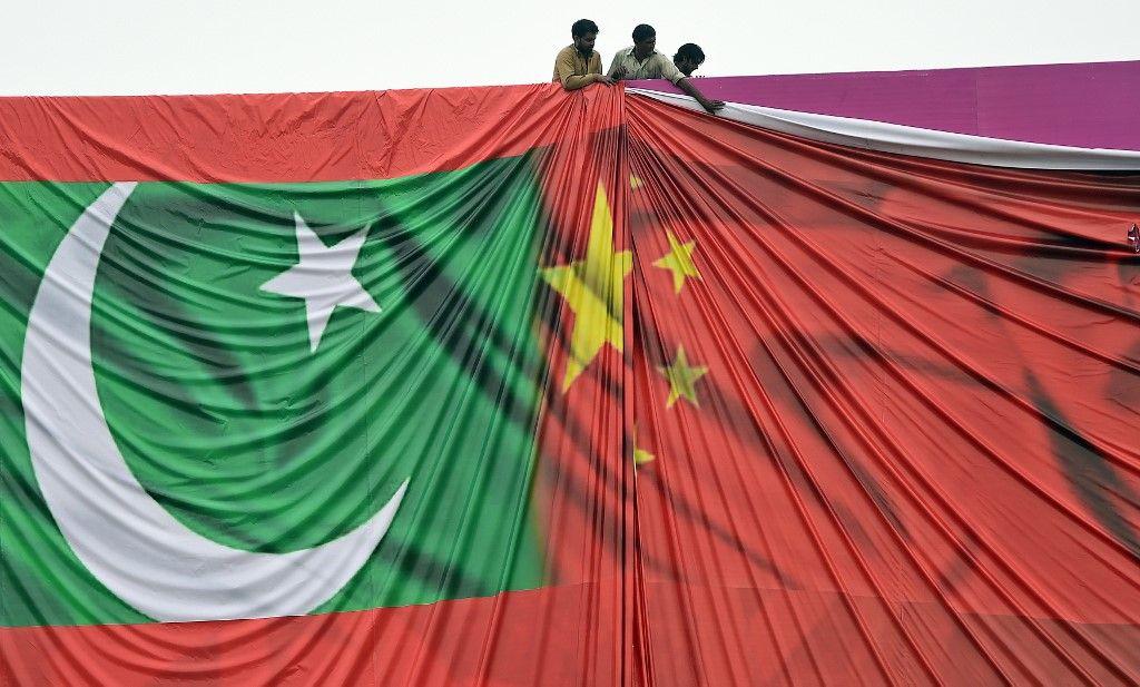 Pakistan : les autorités enterrent l'enquête sur les centaines de femmes chrétiennes vendues à des Chinois