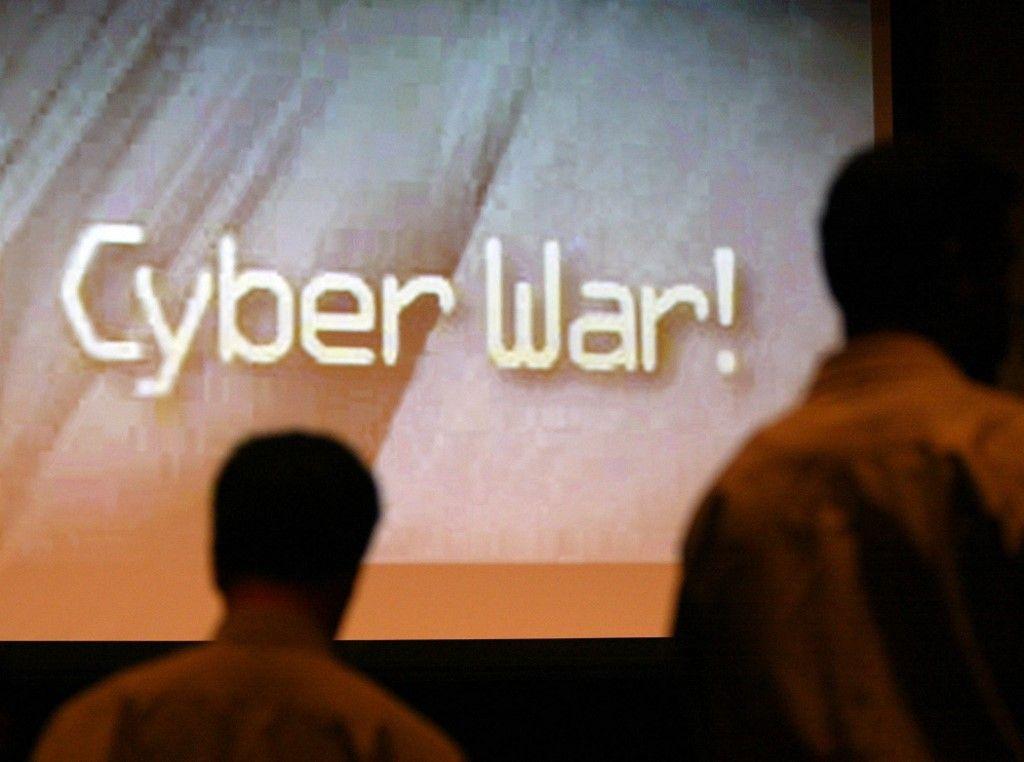 cyber guerre froide pirates informatiques vol de données SolarWinds piratage Russie Etats-Unis NSA
