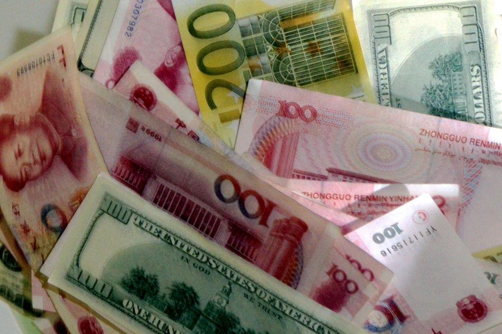 Euro, Yuan, Dollar : la guerre des monnaies !