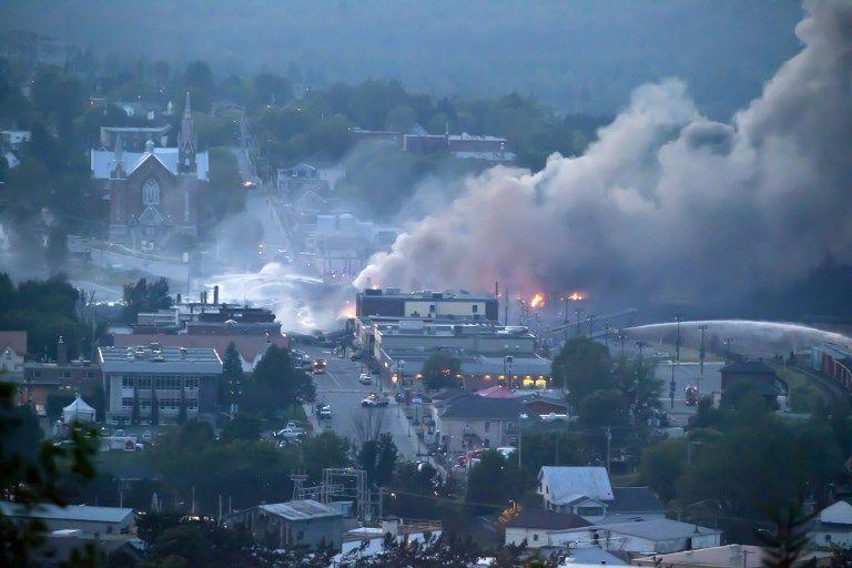 Le nombre de catastrophes naturelles meurtrières n'a cessé de diminuer (et leur impact sur l'économie mondiale avec)