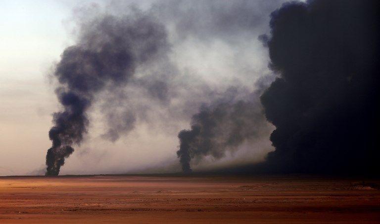 Baisse du cours du pétrole : comment la Russie tente de résister à l'Arabie saoudite au sein de l'Opep