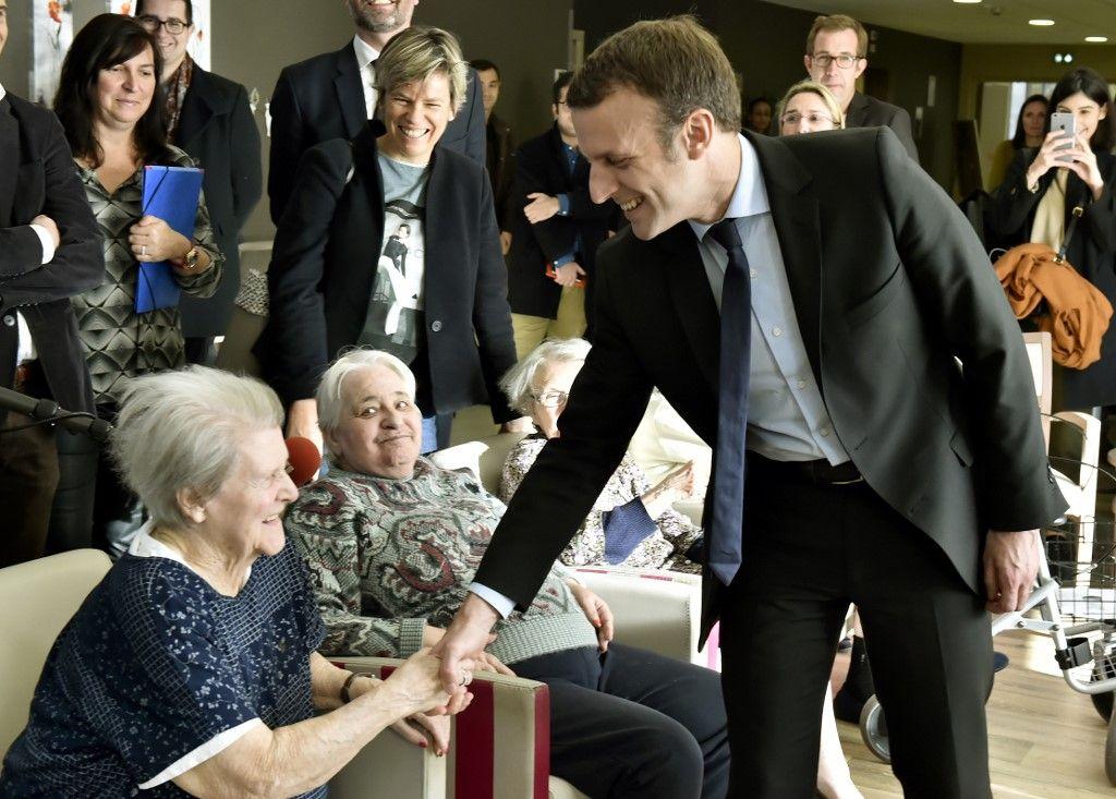 Un tiers des Français fait confiance au gouvernement pour réformer les retraites