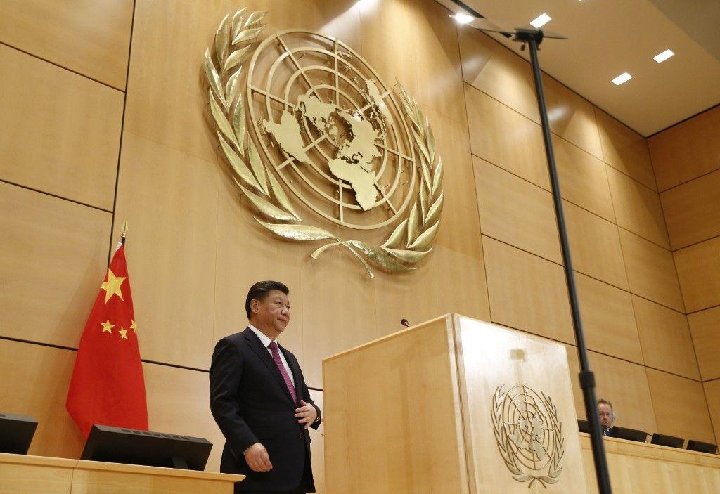 Covid 19 : un Occident fracturé face au nouvel impérialisme chinois