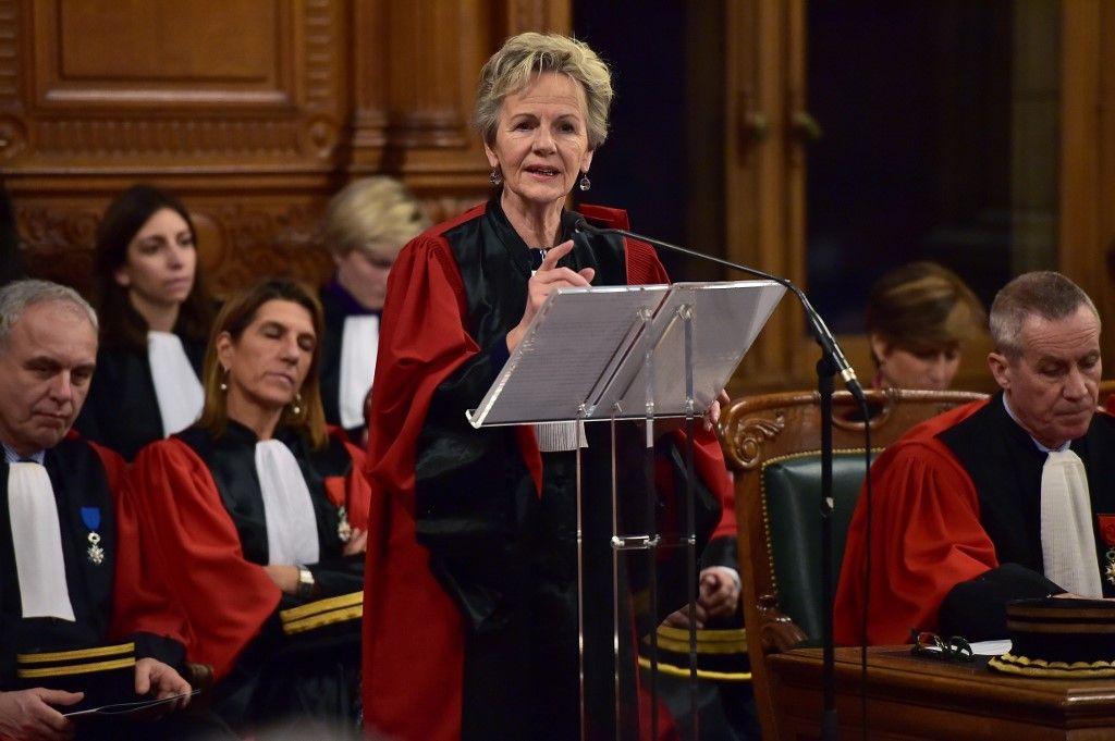 Affaire des écoutes : Eliane Houlette aurait refusé de répondre à l'inspection générale de la justice