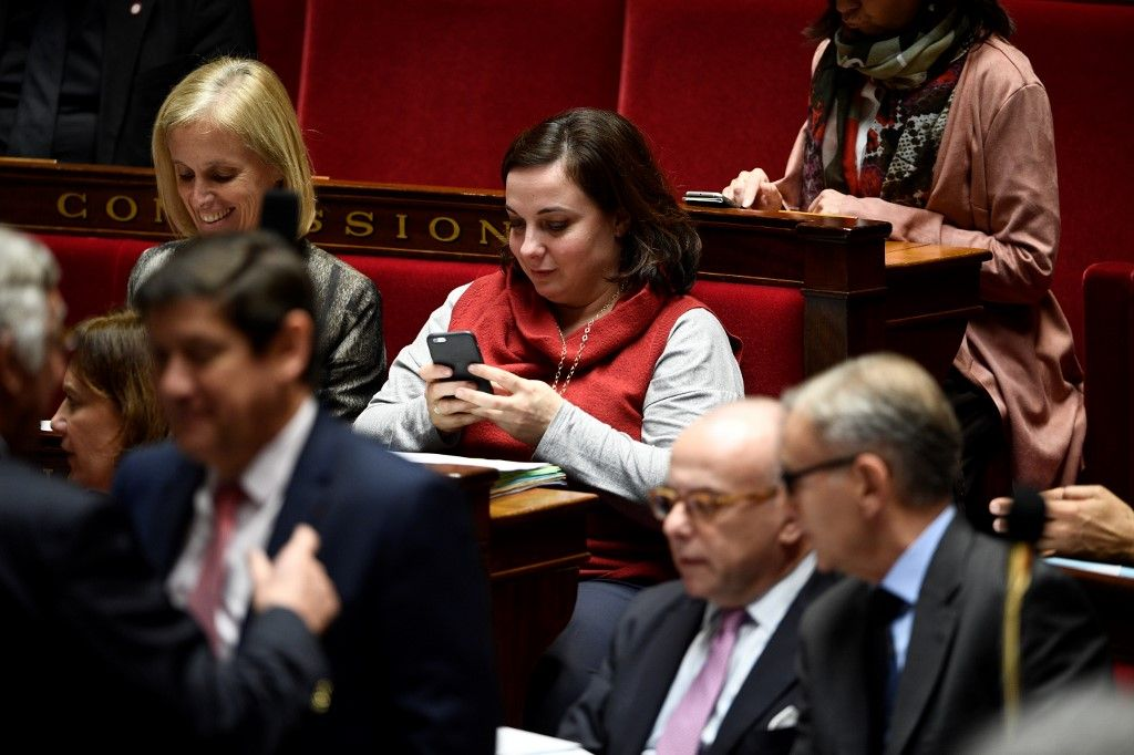 Cybersécurité : le rapport qui accable les parlementaires français en matière de sécurité numérique