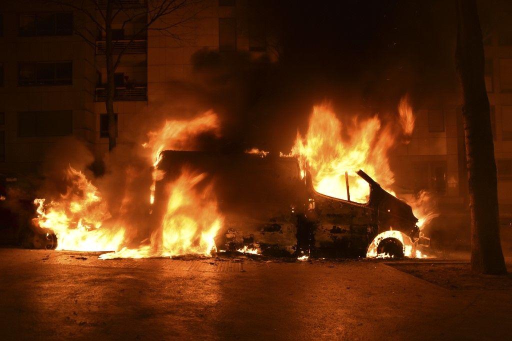 Explosion de la violence en France : comment expliquer la faillite de l'Etat (puisque le Hezbollah n'y est pour rien ici...) ?