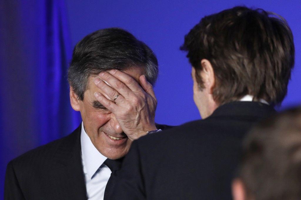 Panique chez LR : le prix de l'étrange allergie au libéralisme de la droite française