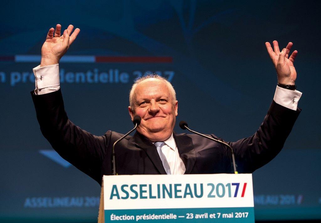 UPR : François Asselineau convoque un congrès et conteste les accusations de harcèlement