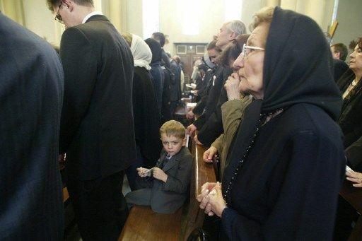 Etre catholique à Téhéran, immersion dans l'anonymat difficile d'une très vieille communauté chrétienne