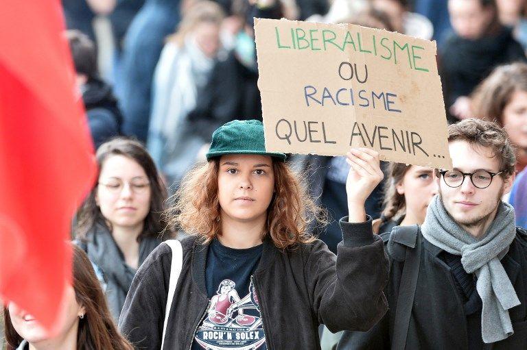 """Pascal Salin : """"Nombre de Français sont allergiques au libéralisme car ils ignorent l'amélioration de leur vie qu'apporterait un vrai libéralisme"""""""