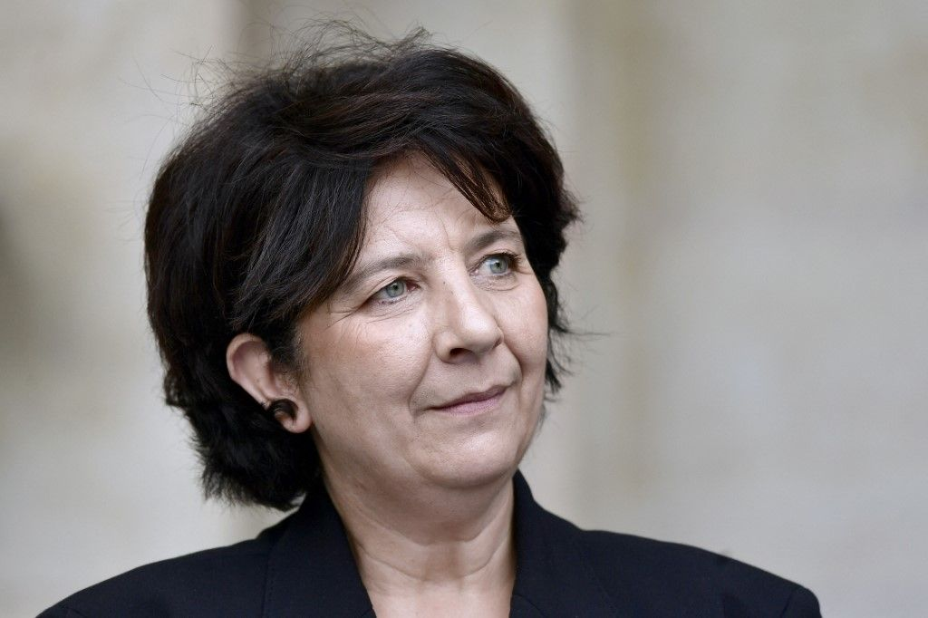 Frédérique Vidal polémique islamo-gauchisme CNRS universités études supérieures