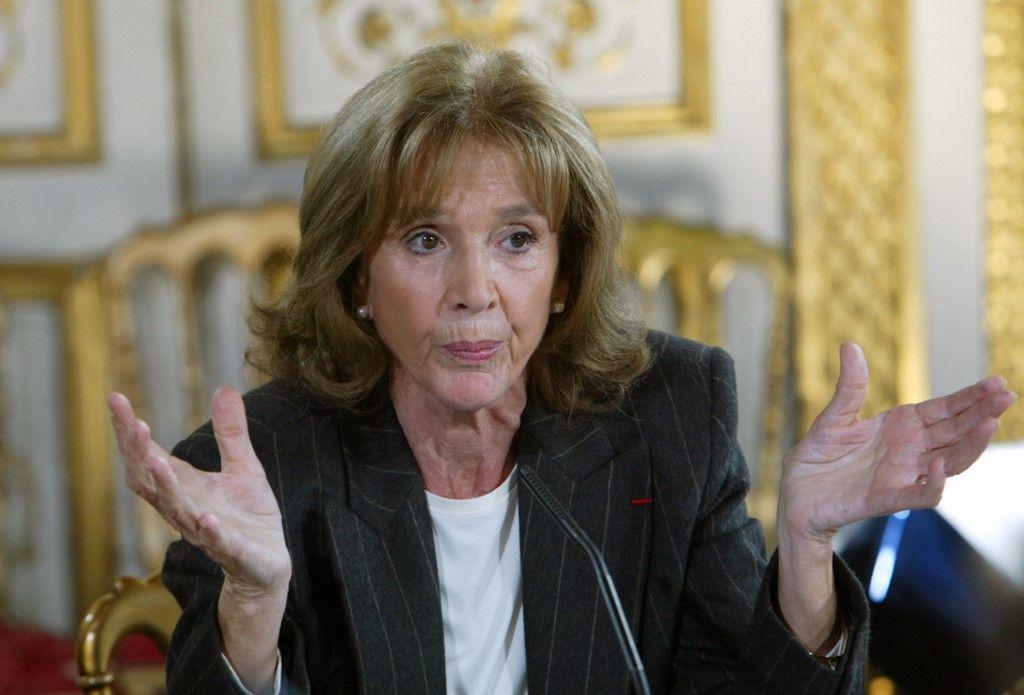 Gisèle Halimi avocate féminisme