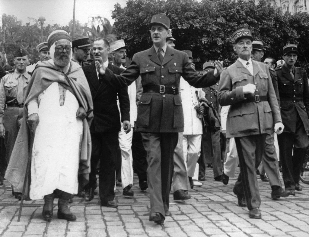 Politique arabe : pourquoi la France n'est plus écoutée au Moyen-Orient depuis la fin de la guerre d'Algérie