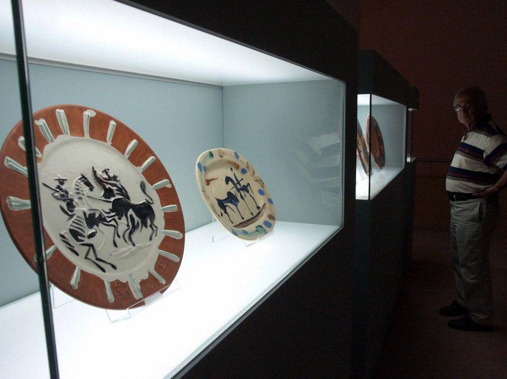 musée de Perpignan culture Louis Aliot Covid-19
