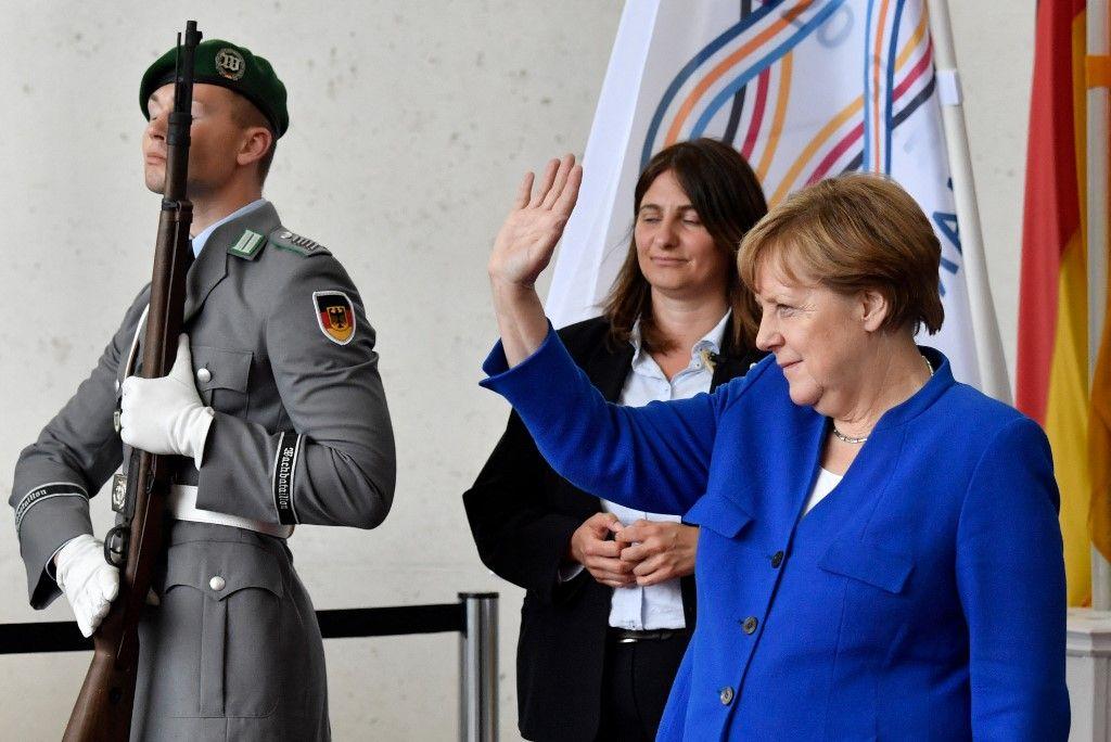 L'Allemagne a lancé sa super année électorale ce dimanche. Et personne ne sait ce qui suivra le départ de Merkel