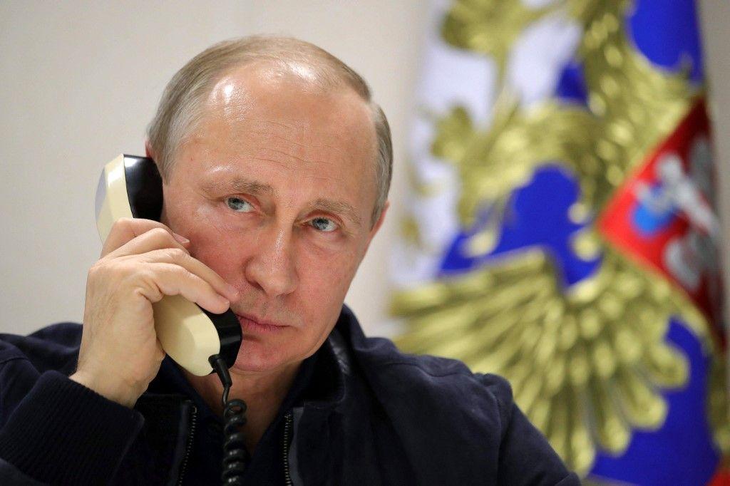 Énergie : l'Europe à la merci de Poutine ?