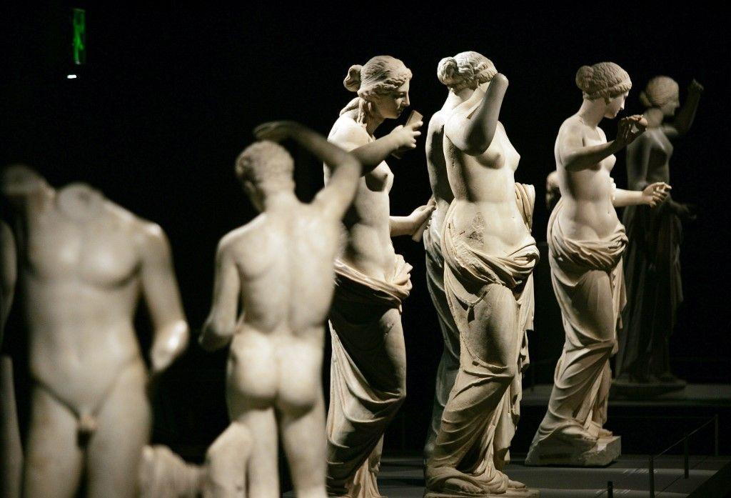 Repeignez-moi donc ces statues blanches que je ne saurais voir : l'antiracisme en pleine crise d'intolérance