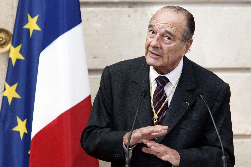 Une rue à Aulnay-sous-Bois, rebaptisée rue Jacques Chirac, suscite le mécontentement d'une partie des habitants