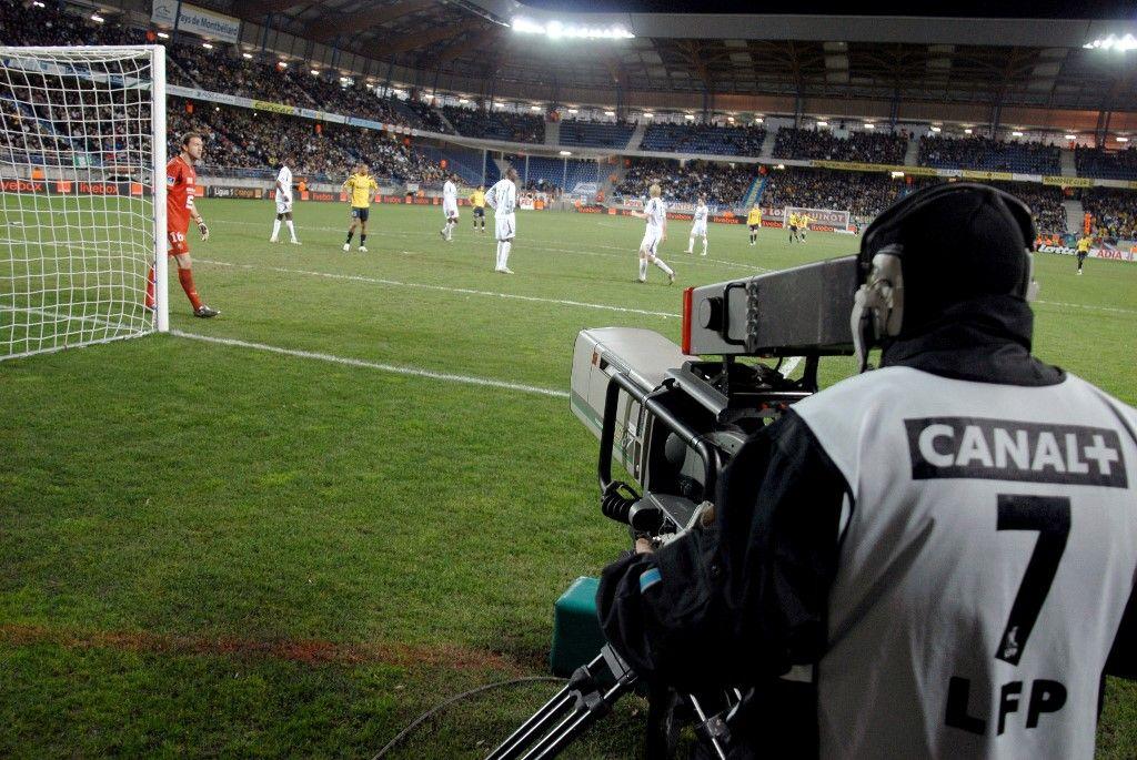Droits TV : Canal+ et beIN Sports ont boycotté l'appel d'offres de la Ligue 1