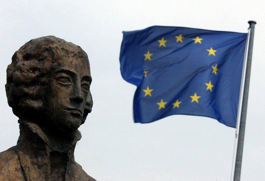libéralisme Union européenne reconstruction réforme