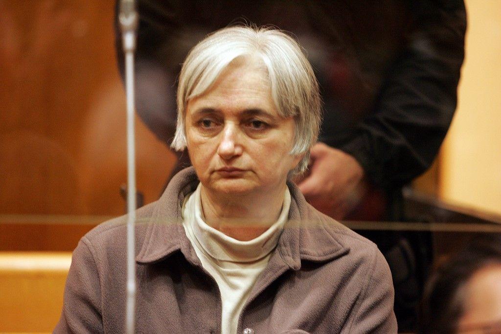 Affaire Fourniret : son ex-femme entendue jusqu'à vendredi