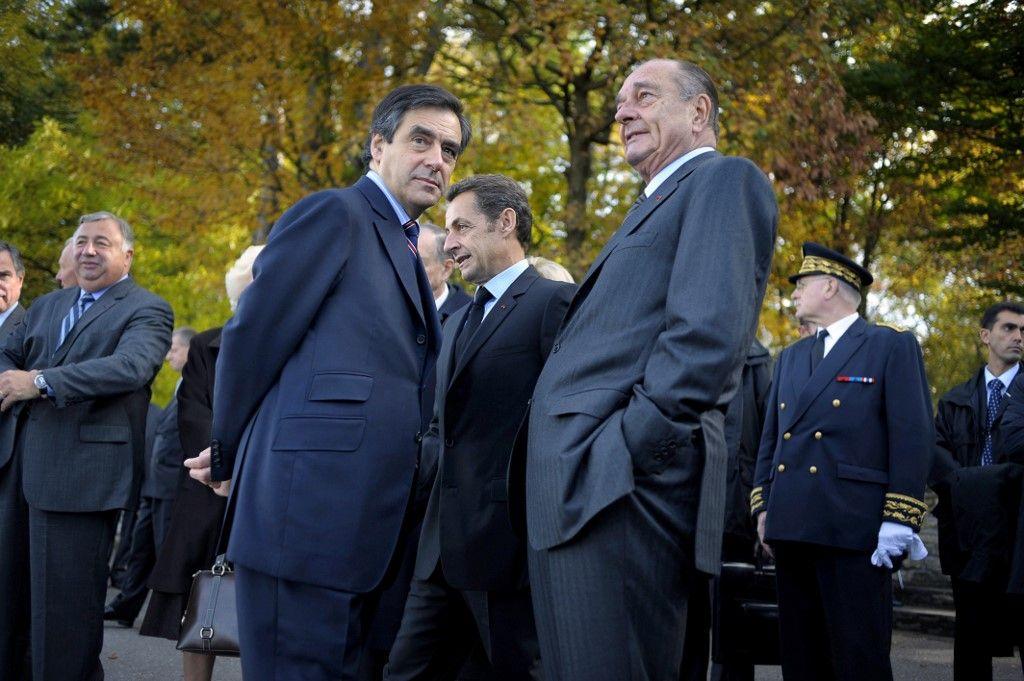 La droite française est-elle maudite ? : les causes historiques de la malédiction de la droite