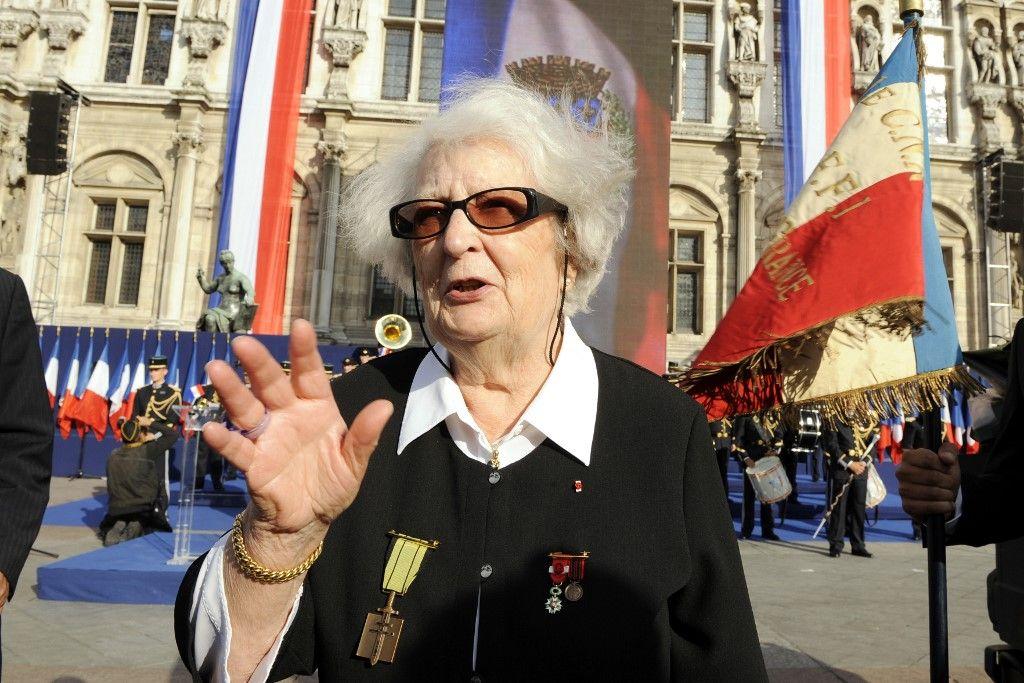 Mort de Cécile Rol-Tanguy, figure de la Résistance et de la Libération de Paris