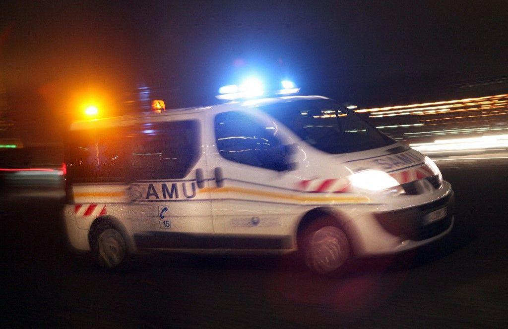 Trois personnes sont décédées vendredi dans un accident de la route.