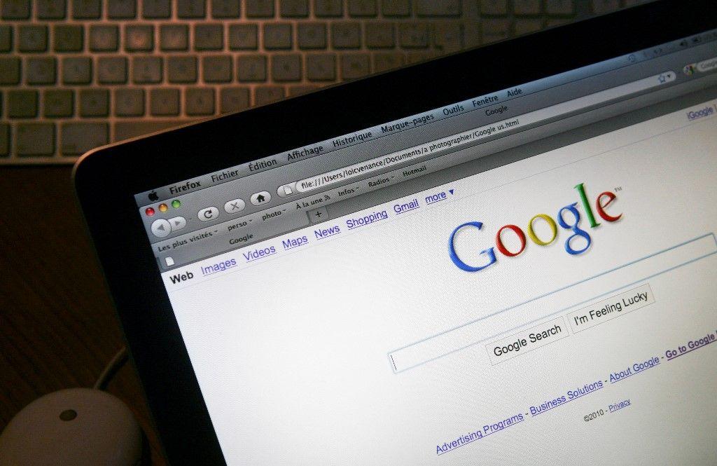 Consulter Google en quête d'auto-diagnostic pourrait en fait se révéler... bénéfique