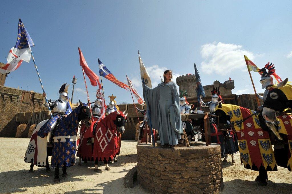 """Puy du Fou : le parc reçoit le prestigieux prix du Thea Award pour le spectacle """"Le premier Royaume"""""""