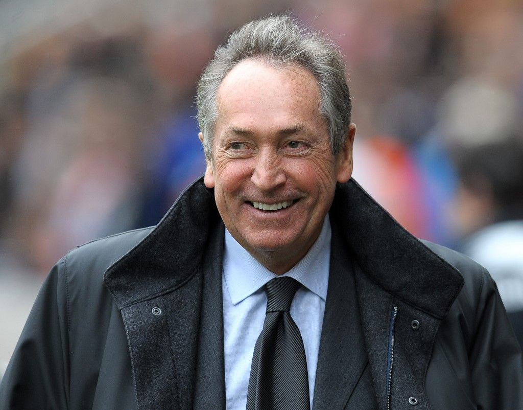 Gérard Houllier football français liverpool olympique lyonnais paris saint-germain