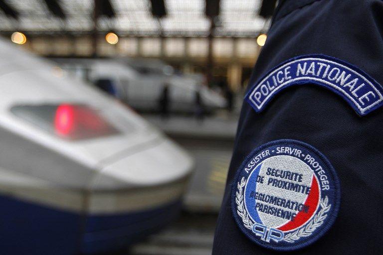 Lyon : un homme s'asperge de rosé et tente de s'immoler par le feu dans le TGV